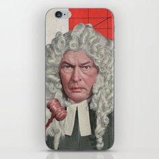 Dragon Court iPhone & iPod Skin