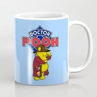 Doctor Pooh Mug