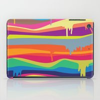 The Melting iPad Case