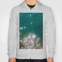 The Color Of The Sea Hoody
