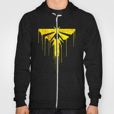 The Last Of Us Fireflies (Yellow) Hoody