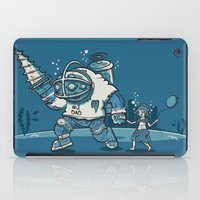 Number One Daddy iPad Case