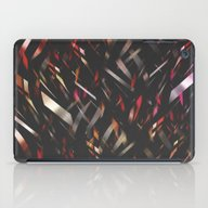 iPad Case featuring Leafy Panda by HappyMelvin Graphicu…