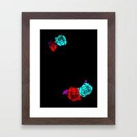 Storm Trooper Dia De Los Muertos Framed Art Print