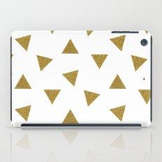 Triangle Party iPad Case