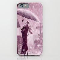 Season For Love iPhone 6 Slim Case
