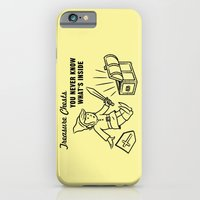 iPhone & iPod Case featuring Linkopoly by Mike Handy Art