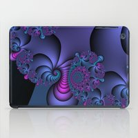 Allegory Of A Dream iPad Case