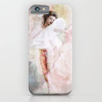 iPhone & iPod Case featuring Float by Rachel Thalia Fisher
