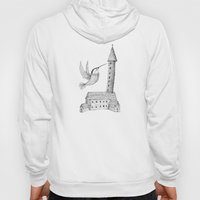 'Tower' Hoody