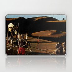 The gods must be crazy | Collage Laptop & iPad Skin
