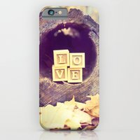 iPhone & iPod Case featuring Tree Love by Kali Laine Photography