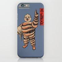 Octopus Michelin iPhone 6 Slim Case