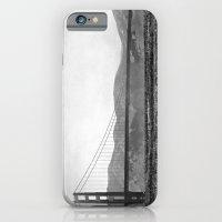 Golden San Fran iPhone 6 Slim Case