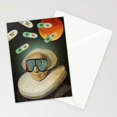 Untitled Collection -- Virtual Reality Stationery Cards