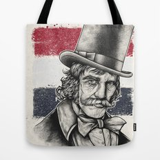 The Butcher Tote Bag