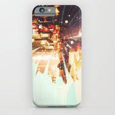 Coast To Coast iPhone 6 Slim Case