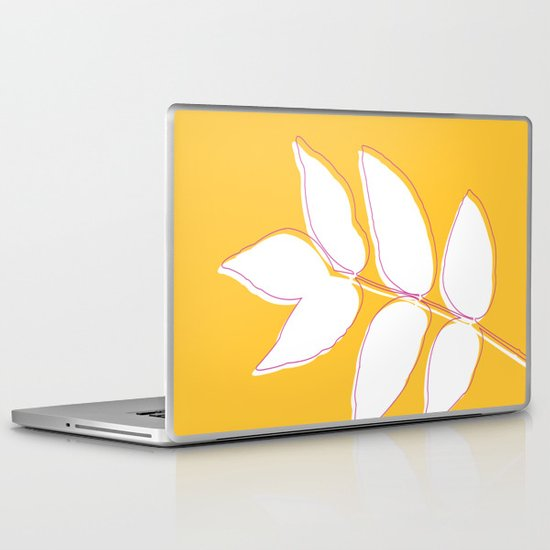 Branch Laptop & iPad Skin
