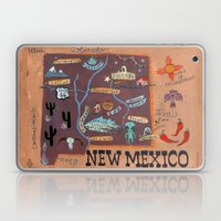New Mexico Laptop & iPad Skin