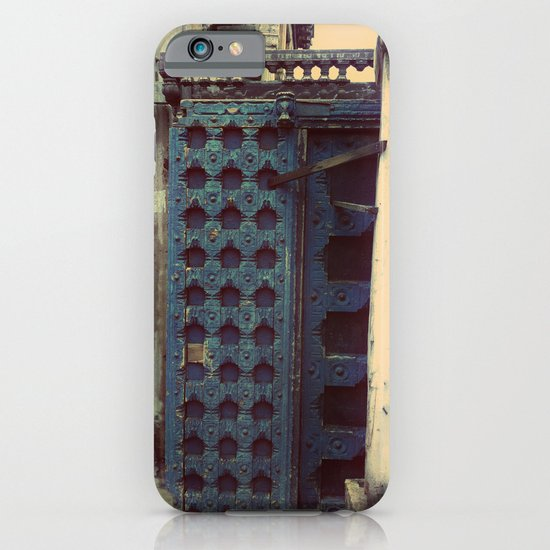 All ways are your ways, your majesty! iPhone & iPod Case