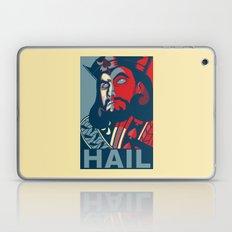 Hail To The King Of Spad… Laptop & iPad Skin