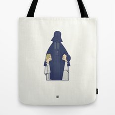 May the Love be with you Tote Bag