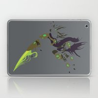 Starcraft 2 - Zeratul Laptop & iPad Skin