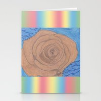 Beyond Color #2 - Sweet Beauty Stationery Cards