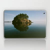 Matia Island, WA Laptop & iPad Skin