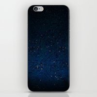 CyberSpace iPhone & iPod Skin
