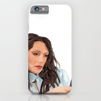 iPhone & iPod Case featuring This is what we are doing most of the time.. by Renaong