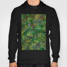 Tropical Green Hoody