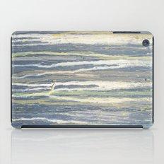 Abstract #1 iPad Case