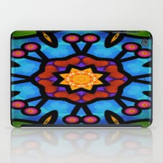 Water Lily iPad Case