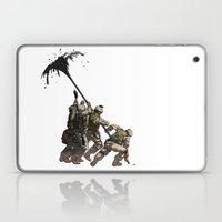 Liberation Laptop & iPad Skin