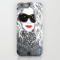 CHIC iPhone 6 Slim Case