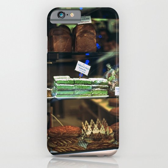 French Bakery  iPhone & iPod Case