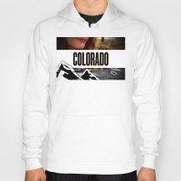 Colorado Bound Hoody