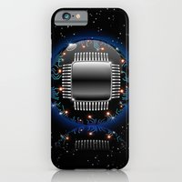 Electronic Motherboard C… iPhone 6 Slim Case