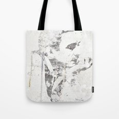 Hurt Tote Bag