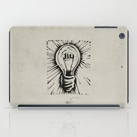 The Light iPad Case