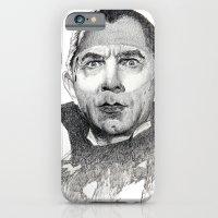 Dracula Bela Lugosi iPhone 6 Slim Case