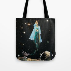 The Genie Tote Bag