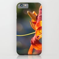 iPhone & iPod Case featuring Fire II by Katie Kirkland Photography