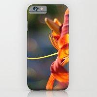Fire II iPhone 6 Slim Case