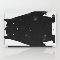 Mr. Cosmos iPad Case