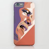 iPhone & iPod Case featuring Mr. President by Miss Baker