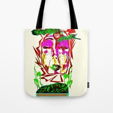 Ready for The Floor Tote Bag