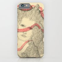 Mountains and Me iPhone 6 Slim Case