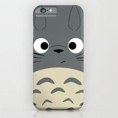 Curiously Troll ~ My Neighbor Troll iPhone 6 Slim Case